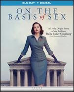 On the Basis of Sex [Blu-Ray]