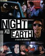 Night on Earth (the Criterion Collection) [Blu-Ray]