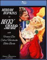 Becky Sharp [Blu-Ray]
