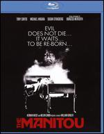 The Manitou [Blu-Ray]