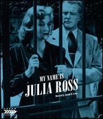 My Name is Julia Ross [Blu-Ray]