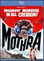 Mothra-Steelbook Edition [Blu-Ray]