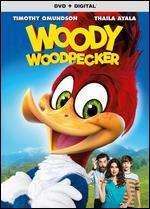Woody Woodpecker (Dvd/Digital) (Secret L