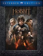 The Hobbit: the Battle of Five Armies Extended Edition (Bd) [Blu-Ray]