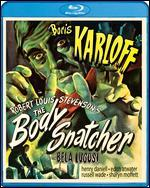 The Body Snatcher [Blu-Ray]