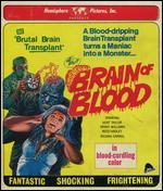 Brain of Blood [Blu-Ray]