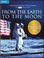 From Earth to Moon (Bd+Dc) [Blu-Ray]