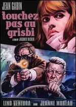 Touchez Pas Au Grisbi (Special Edition)