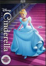 Cinderella-an Original Walt Disney Records Sountrack