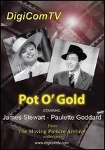 Pot O' Gold-James Stewart, Paulette Goddard-1941