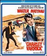 Charley Varrick (Special Edition) [Blu-Ray]