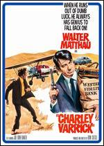 Charley Varrick (Special Edition)