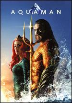 Aquaman (4k Ultra Hd/Bd) [Blu-Ray]