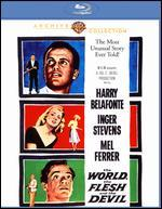The World, the Flesh, and the Devil [Blu-Ray]