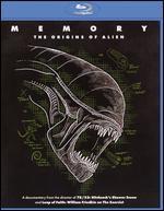 Memory: Origins of Alien [Blu-Ray]