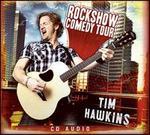 Rockshow Comedy Tour-Cd Audio