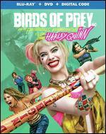 Birds of Prey (Blu-Ray + Dvd + Digital)