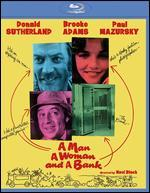 A Man, a Woman and a Bank [Blu-Ray]