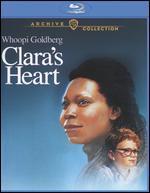Clara's Heart [Blu-Ray]