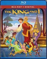 The King & I [Blu-Ray]