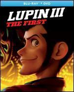 Lupin III: the First [Blu-Ray]