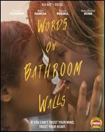 Words on Bathroom Walls Bd + Dgtl + Ecopy [Blu-Ray]