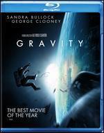 Gravity (1 BLU RAY DISC)