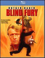 Blind Fury-Retro Vhs [Blu-Ray]