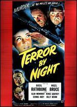 Terror By Night / Dressed to Kill