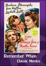 The Strange Love of Martha Ivers-1946