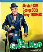 The Green Man [Blu-Ray]