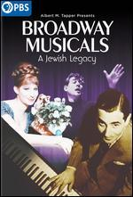 Great Performances-Broadway Musicals-a Jewish Legacy