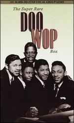 Super Rare Doo Wop Box