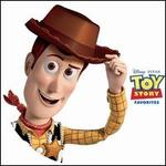 Toy Story Favourites (Picture Disc)