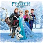 Songs From Frozen [Vinyl]