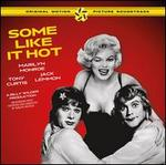 Some Like it Hot [Original Motion Picture Soundtrack]