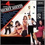 Themes for Secret Agents [Lp][Reissue]