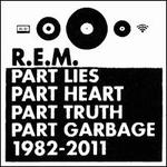 Part Lies, Part Heart, Part Truth, Part Garbage: 1982-2011 [2 Cd]