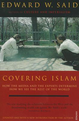 Covering Islam - Said, Edward W.