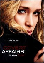 Covert Affairs: Season 03
