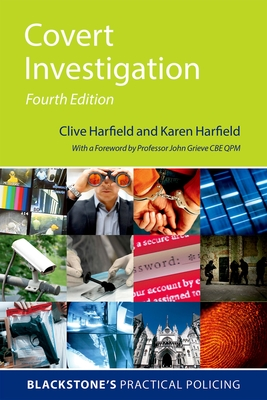 Covert Investigation - Harfield, Clive, and Harfield, Karen