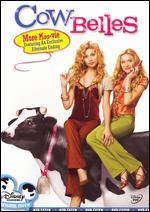 Cow Belles - Francine McDougall
