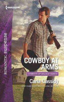 Cowboy at Arms - Cassidy, Carla