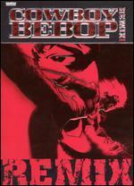 Cowboy Bebop Remix, Vol. 1