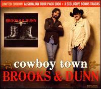 Cowboy Town [Bonus Tracks] - Brooks & Dunn