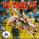 Cowboy Up: The Official PRCA Rodeo Album