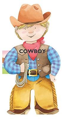 Cowboy - Caviezel, Giovanni