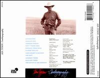 Cowboyography - Ian Tyson