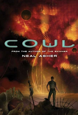 Cowl - Asher, Neal L