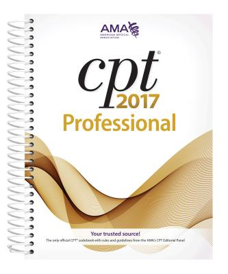 CPT Professional - American Medical Association